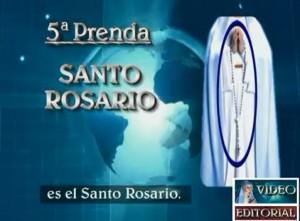 5 rosario