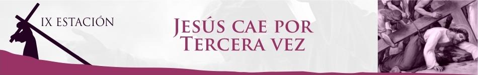 VinetaViacrucis2015-IX-ESTACION