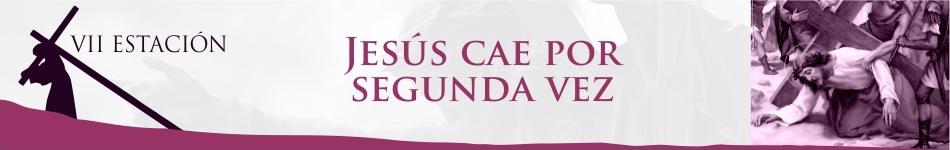 VinetaViacrucis2015-VII-ESTACION