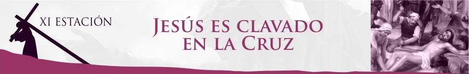 VinetaViacrucis2015-XI-ESTACION