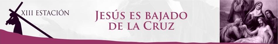 VinetaViacrucis2015-XIII-ESTACION